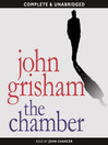 The Chamber (MP3)